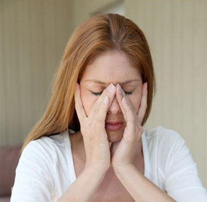 Esmog-Symptome-Kopfschmerzen