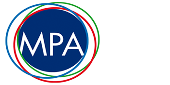 MPA Engineering AG Logo